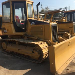 Japanese cat d5g mini bulldozer/Used CAT small crawler  bulldozer/caterpillar d5 D6 D7 D7 dozer for sale