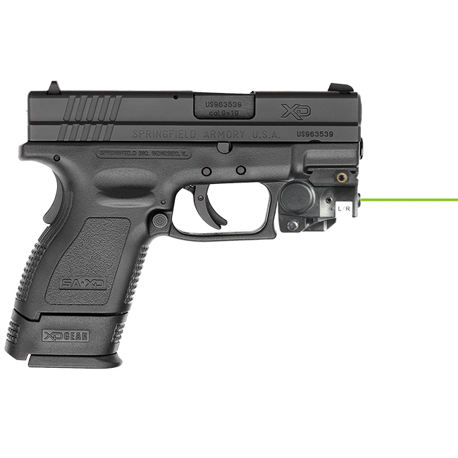 Tactical hunting walther p99 gun laser sight