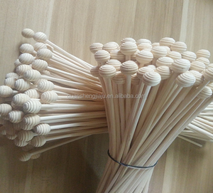Reed Diffuser Stick With Wooden Bead