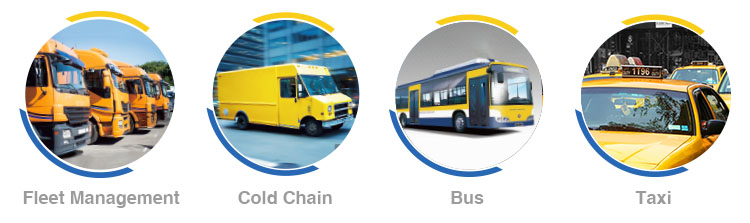 2018 Factory Price 3 G WCDMA Fleet Vehicle 3G GPS Tracker For cars vans trucks trailers heavy machinery