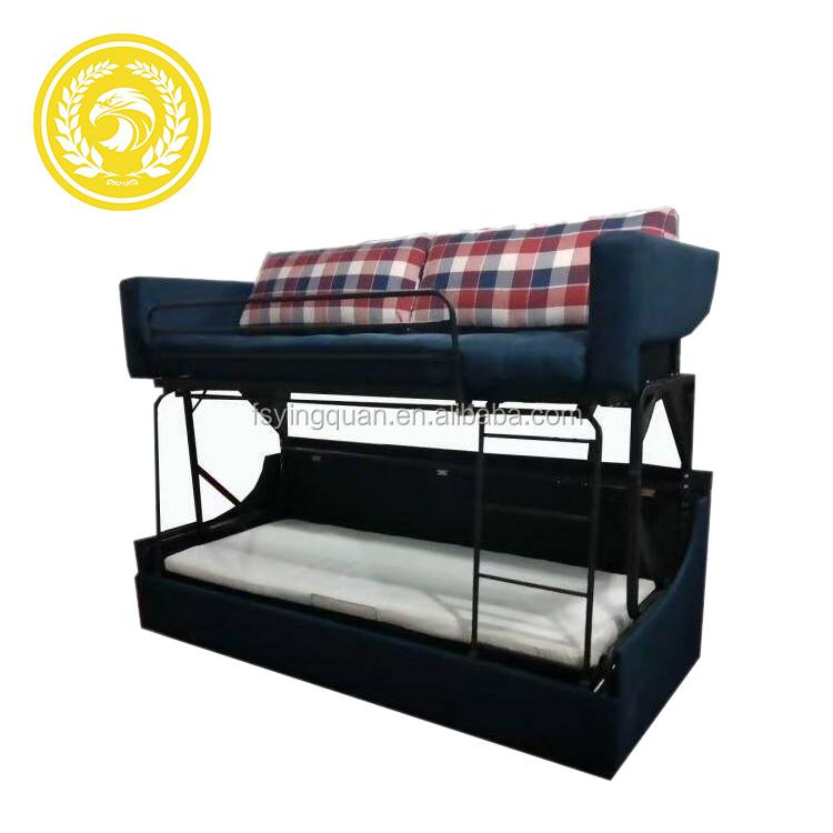 Adjule Folding Sofa Bed Frame Lift