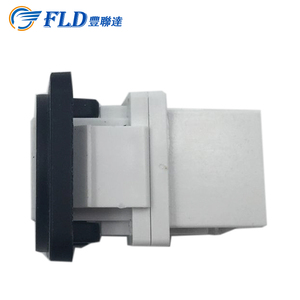 USB port connector socket cables use 1.5A signal socketfor alibaba wholesale