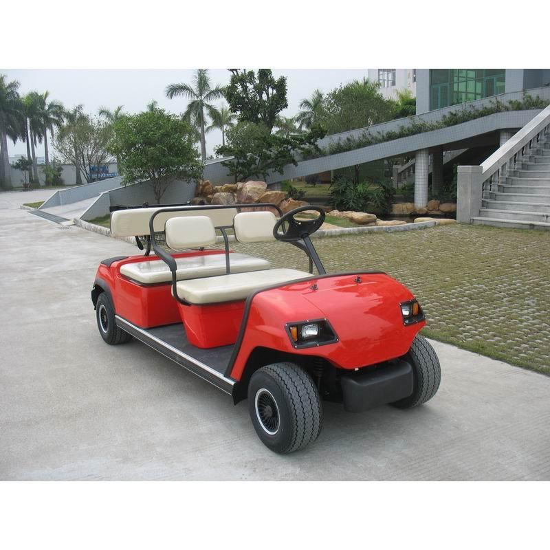 4 sitzer elektrische strandbuggy auto golfwagen produkt id. Black Bedroom Furniture Sets. Home Design Ideas