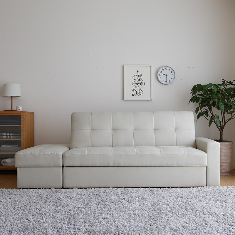 New Design Hot Clic Gray White