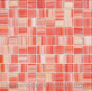 Home Depot Golden Select Mosaic Wall Tile Hand Drawing