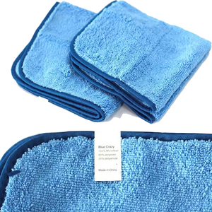 Microfiber Cleaning Cloth-2018 New Products On Market-China Factory