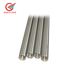 Cold Rolled Precision Steel Tube For Automobile Shock Absorber Reservoir