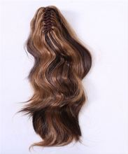 W361 New arrival stock fashion body wave women hairpiece