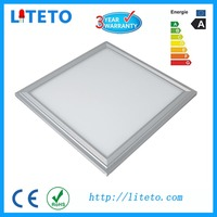Livarno led low price surface slim square led panel light 600x600 36w dimmable