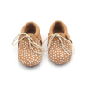2017 Factory Directly Wholesale Cheap Leather Baby Custom Shoes