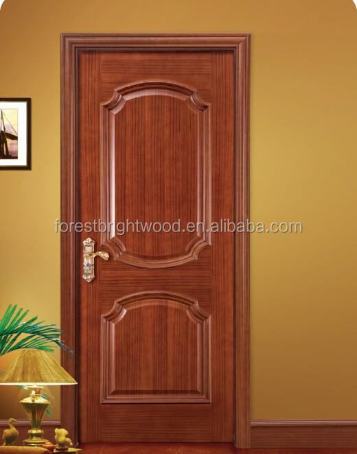 Awesome Classic Home Design Door Raised Molding Veneered Door Hotel Door Inspirational Interior Design Netriciaus