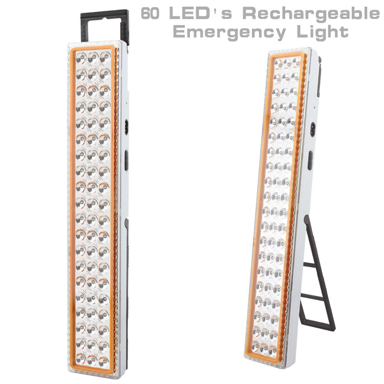 egypt hot model cheap 60 rechargeable emergency light charging light prices