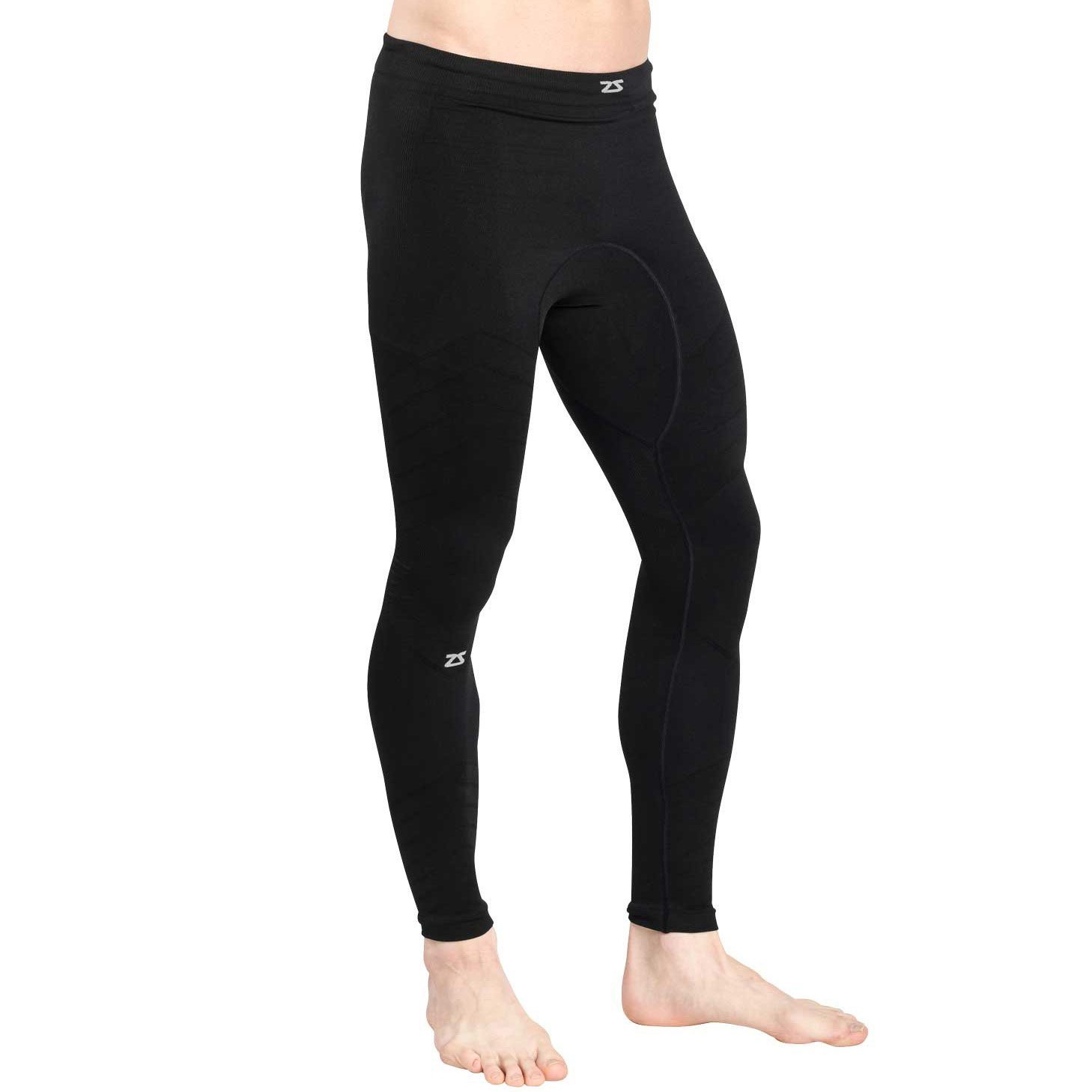 1ce20188e575d Zensah Mens Tech tight - Compression Tights, running Tights for Men, Best Compression  Tights