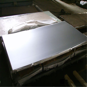 High quality ASTM 304 316l inox sheet stainless steel 0.1mm metal sheet