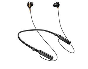 SYYTECH Nerw I37 Graphene double moving ring V4.1Bluetooth Headphone Neck-mounted Sports Earphone