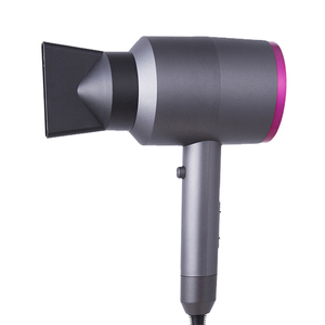 Top Quality Professional Personalized Negative Ion Electric Hair Dryer AC Motor Powerful Dryers for Hair Salon