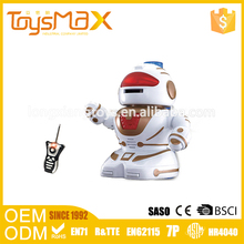 Make To Order New Kids Remote Control Intelligent Robot Toys For Adults