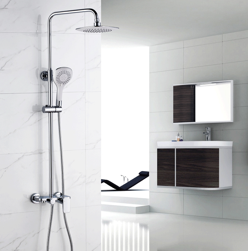 Factory Price Bath Shower Set Sanitary