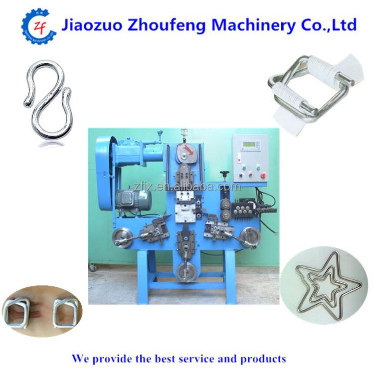 China wire ring making machine wholesale 🇨🇳 - Alibaba