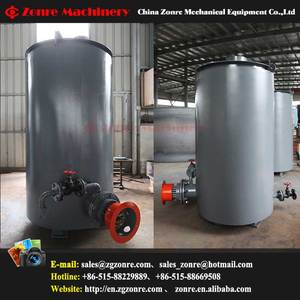 Direct Sale Heating Oil Storage Tank