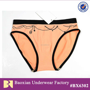 2857d10e322 China Seamless Spandex Panties, China Seamless Spandex Panties  Manufacturers and Suppliers on Alibaba.com