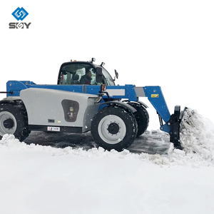 High Quality Multifunctional Snow Plow Machine Sales