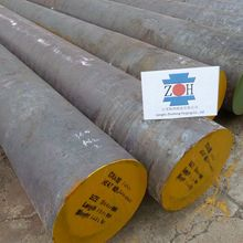 China forged aisi 4130 steel alloy bar