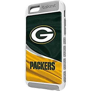 NFL Green Bay Packers iPhone 6 Plus Cargo Case - Green Bay Packers Cargo Case For Your iPhone 6 Plus