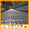 (ISO9001) hot dip galvanized high quality heavy duty durable DIY fashion steel grating(Factory)