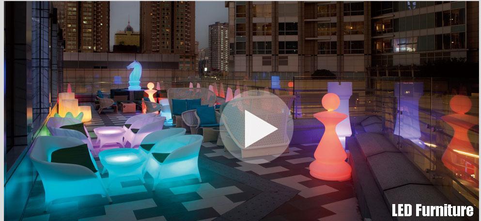 foshan goldlik electron co ltd led furniture led ball