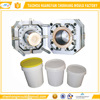 Customized machinery 2 gallon bucket plastic injection mould, 2 cavity plastic bucket mould, 2 cav plastic injection molding