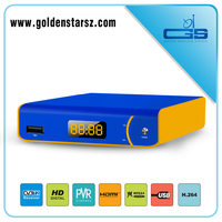 Hd receiver top 10 FTA dvb-t2 receiver support watch Youtube by USB wifi digital tv converter box