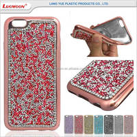 Wholesale Alibaba phone accessories mobile phone case for iphone 7 phone unlocked