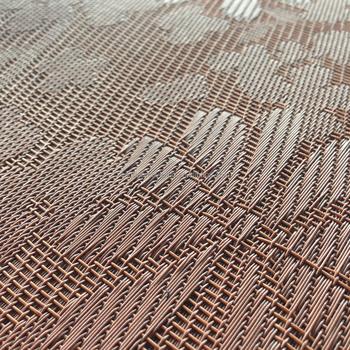 Woven Vinyl Flooring Pvc Carpet Tiles