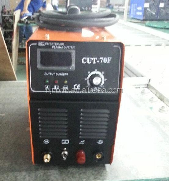 China Cheapest Plasma Cutter Cut70f,Inverter Untouched Plasma ...