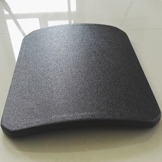 lightest level 3 body armor UHMWPE balistic plate bulletproof