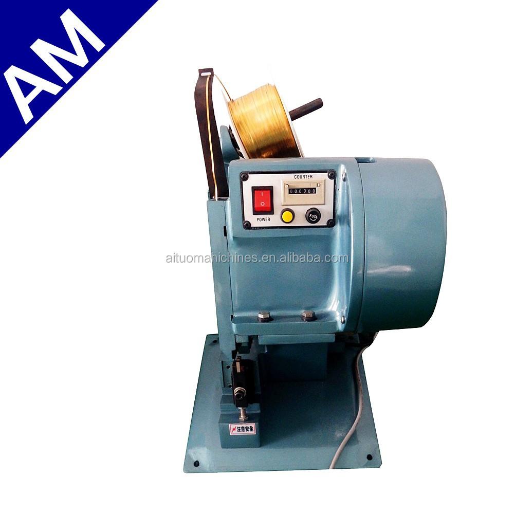 Am501 Tinning Copper Belt Splicing Machine,Cable Splicing Machine ...