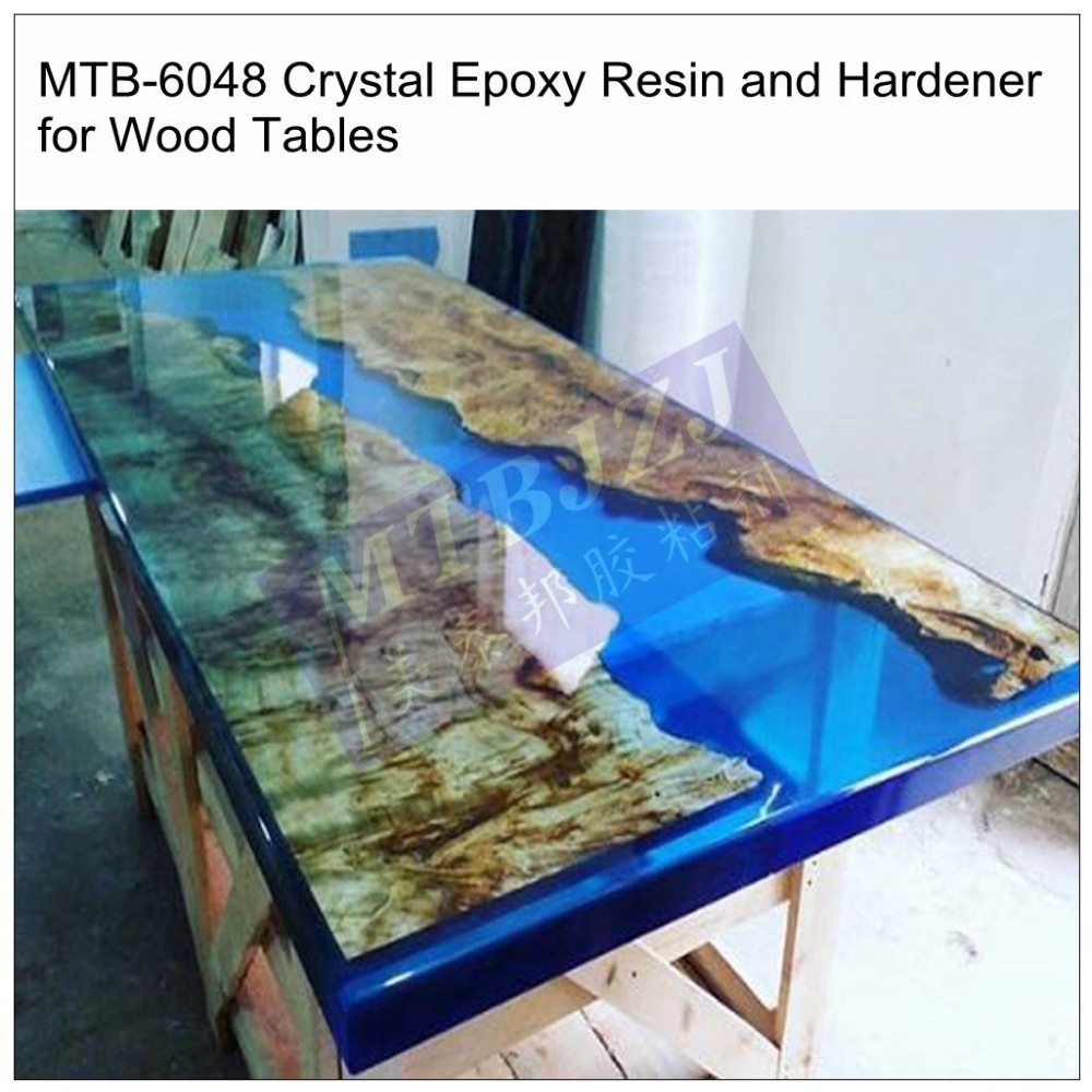 Crystal Epoxy Resin Casting For Table Buy Resin Casting