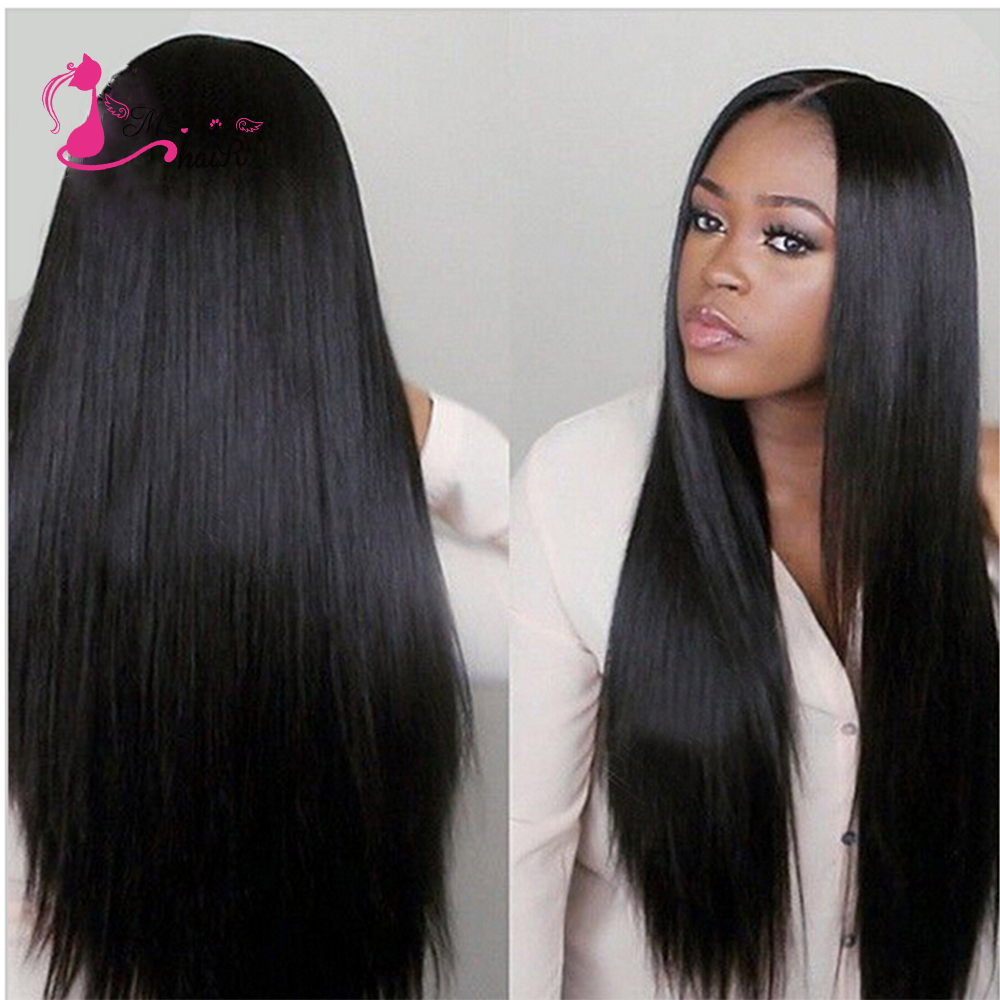 Brazilian hair straight