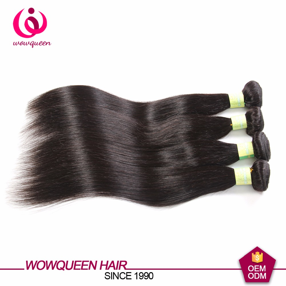 high quality cheap grade 8a bresilienne cheveux humain, tissage cheveux humain