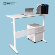 Modern Functional Office Furniture Executive Computer Sit Stand Table and Desk