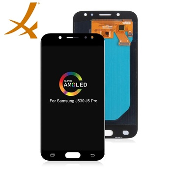 Touch Screen Display LCD de substituição Para Samsung Galaxy J5 Pro 2017 J530 LCD Digitador, LCD J5 2017 J530 J530f J5pro