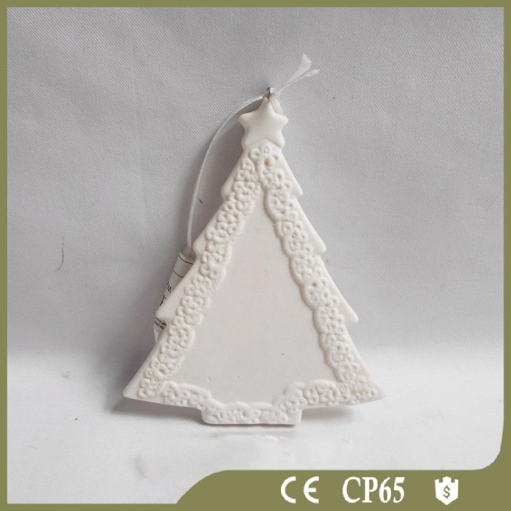 Ceramic Christmas Tree Shape Tree
