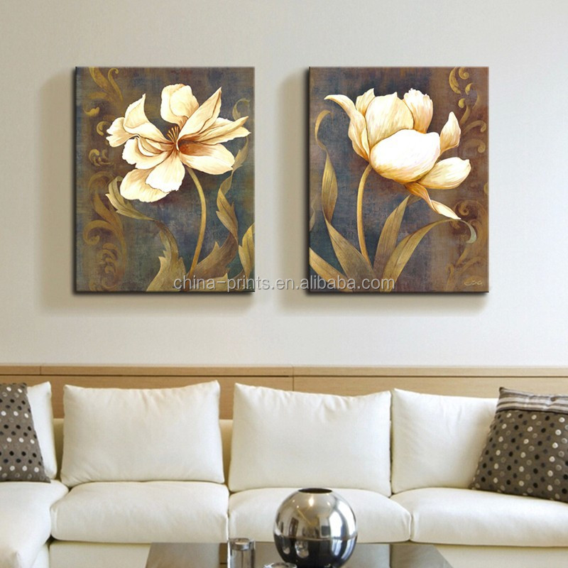 Home Goods Artwork: Home Goods Wall Art/Canvas Art Prints Dropship/Wall Flower