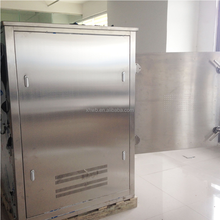 microwave spice dryer cocoa powder microwave dryer Industry Microwave Box Dryer