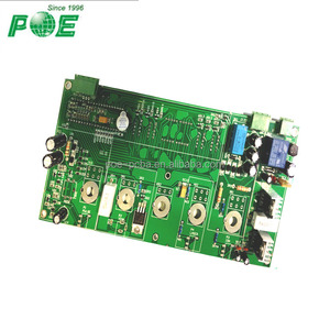 Electronic PCB Assembly, Prototype SMT PCB assembly,Shenzhen PCB Assembly