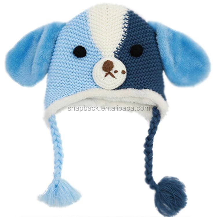 Lujo Los Patrones De Crochet Sombrero Del Bebé Lindo Elaboración ...