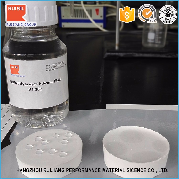 Waterproof agent and softener for fiber glass silicone water repellent for stones