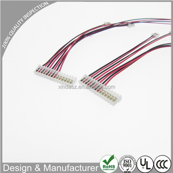 factory customized df52 wire harness lvds cable for lcd monitor factory customized df52 wire harness lvds cable for lcd monitor