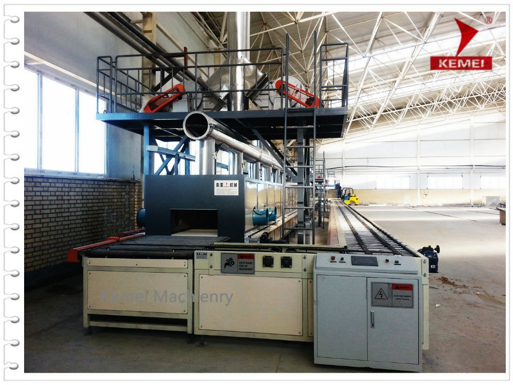 pottery machine for